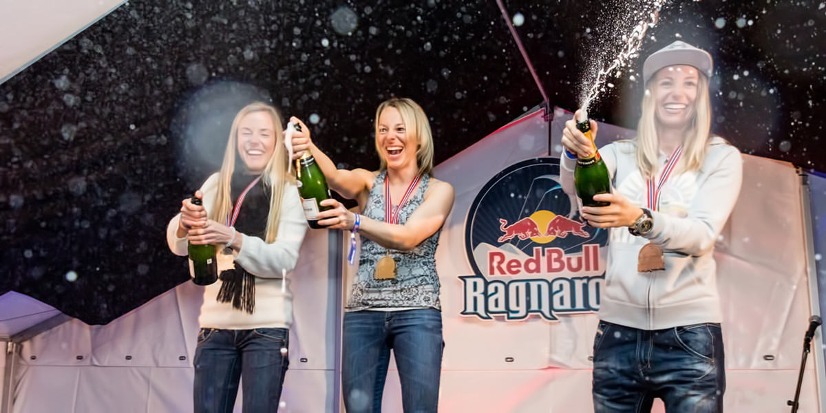 I Won the Red Bull Ragnarok – The Marie-Eve Mayrand Story