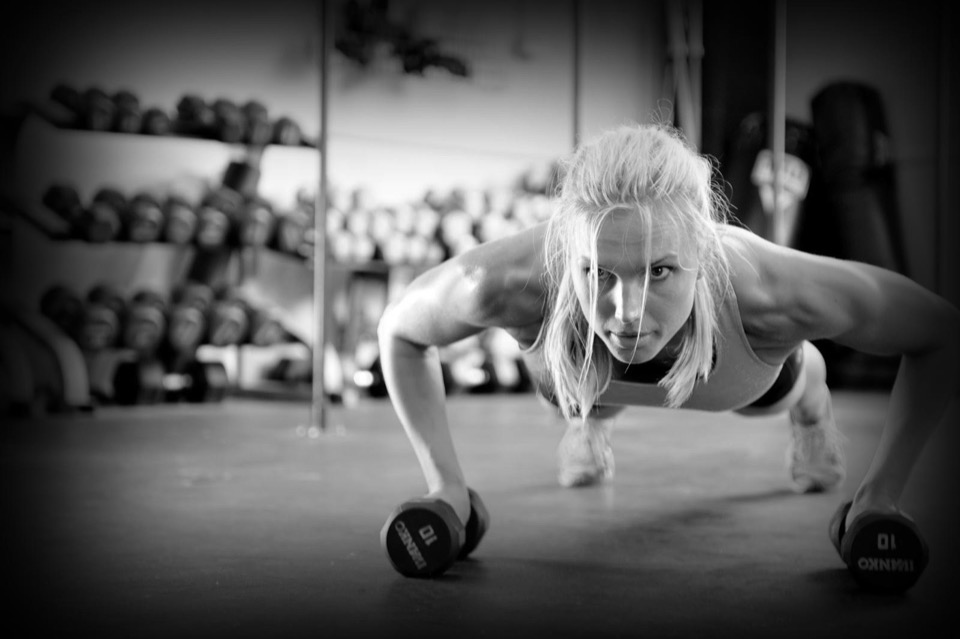 Why you should try HIIT - KiteSista