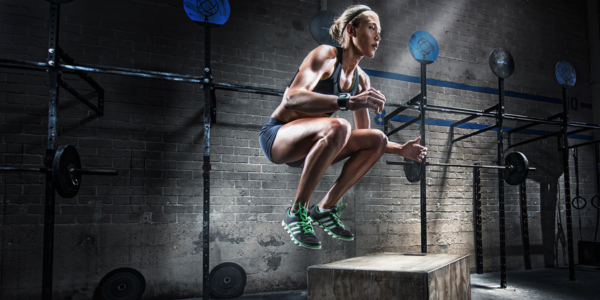 Why you should try HIIT (High-Intensity Interval Training) for your next work out