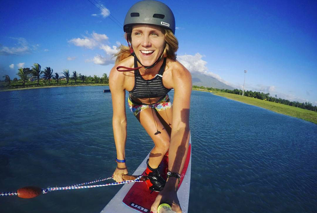 10 Reasons Why Going to the Cable Park will Help you with your Kiting