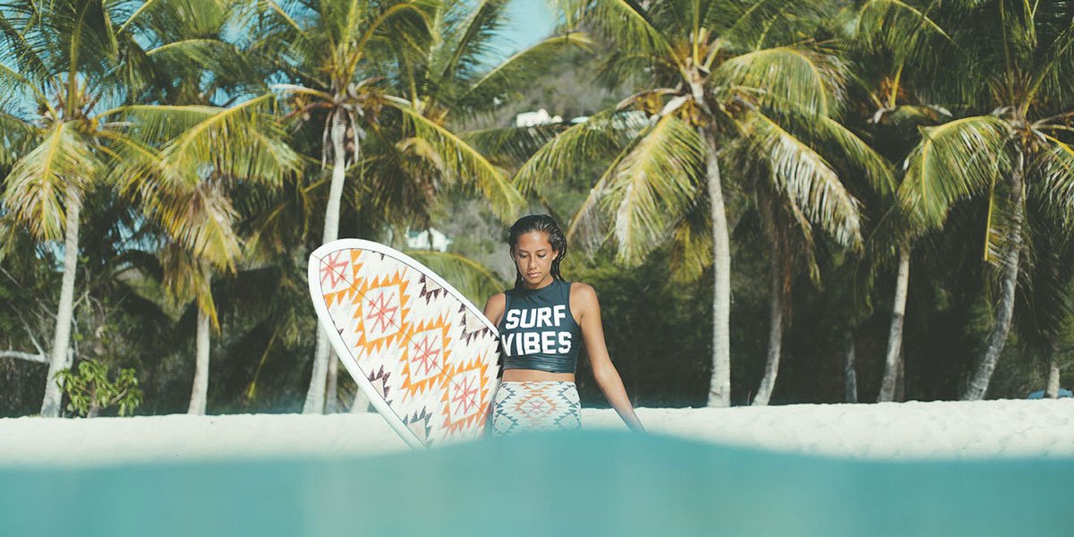 Have You Seen the New Billabong Surf Capsule Collection