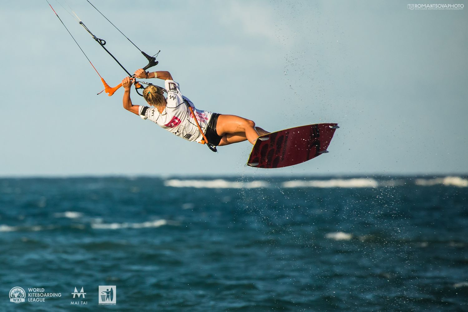 MaiTai Invitational Cabarete – Day 2 – The Heats are On