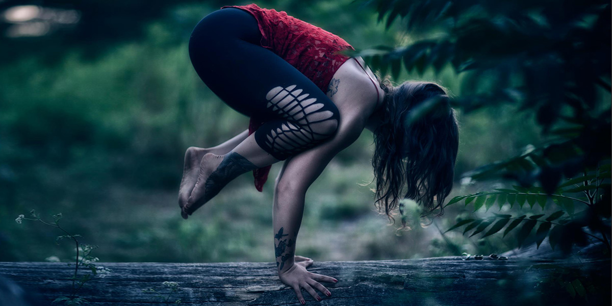 This Video Will Make You Want to Start Doing Yoga Everyday