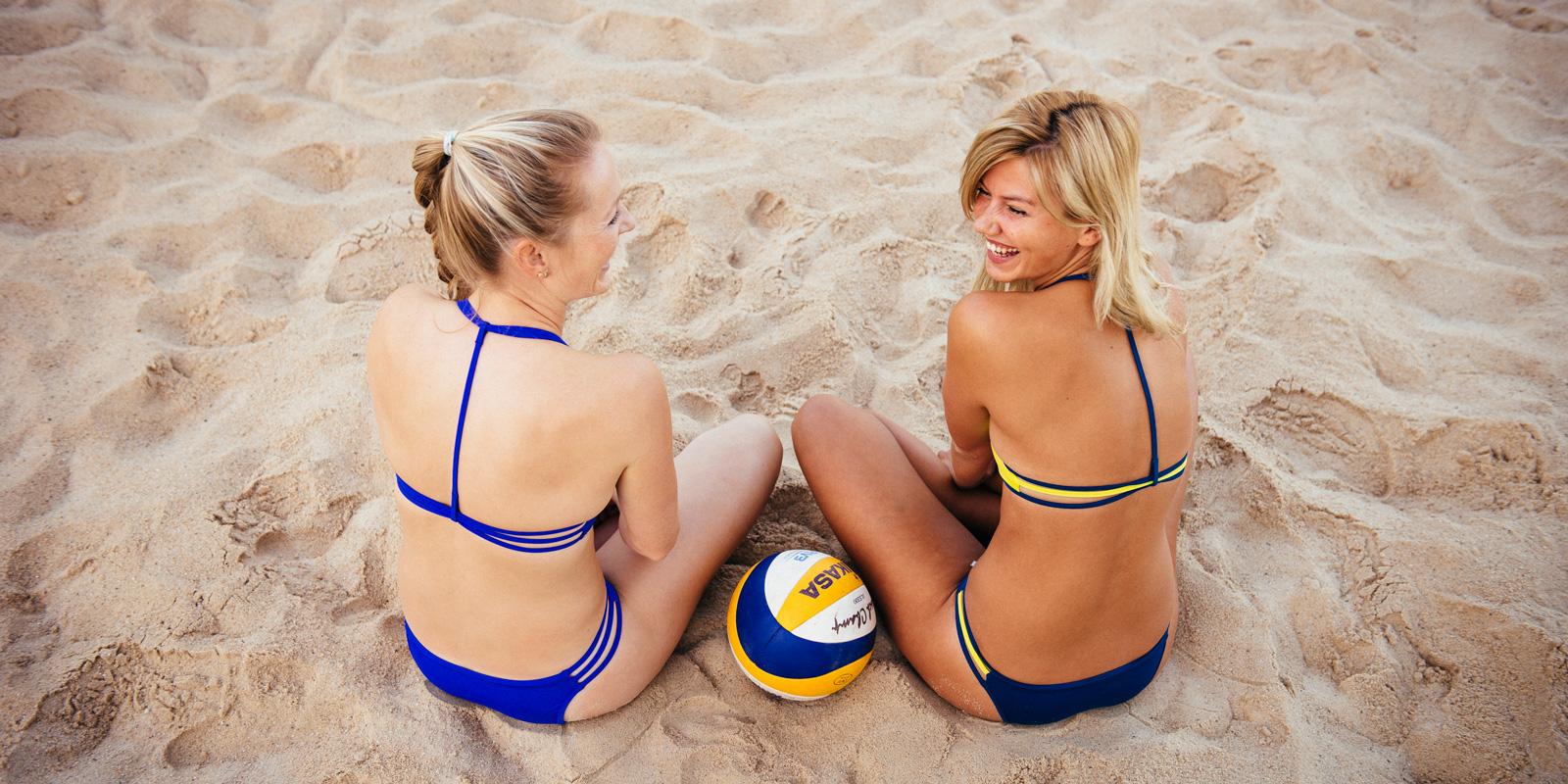 INASKA Swimwear – The Environmentally Friendly Bikini That Grips