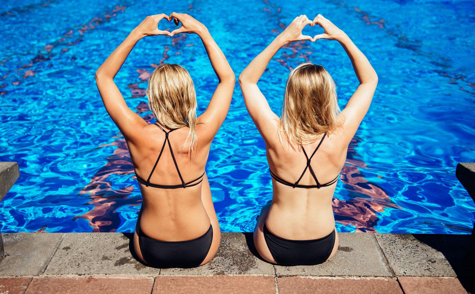 INASKA Swimwear - KiteSista