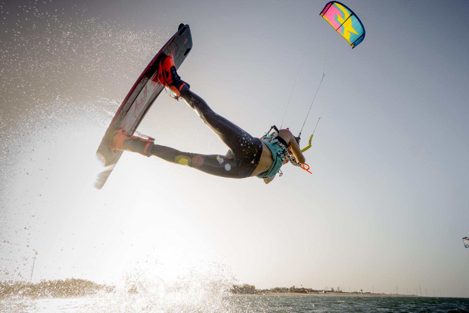 Femipleasure Legging Monte Cosmos - KiteSista