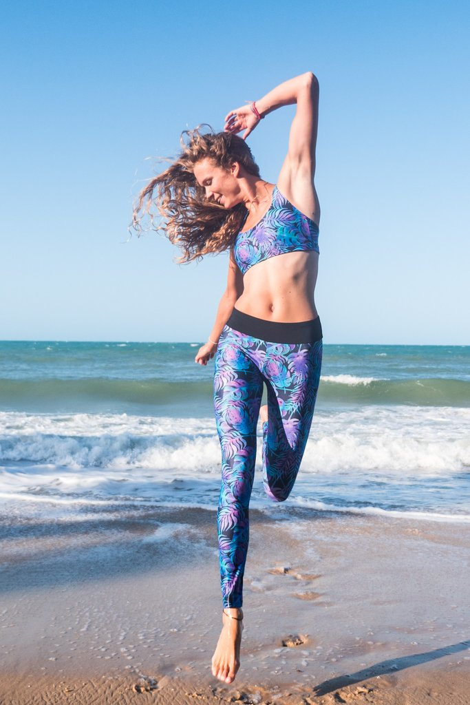 Bora HB Legging by Josea Surfwear