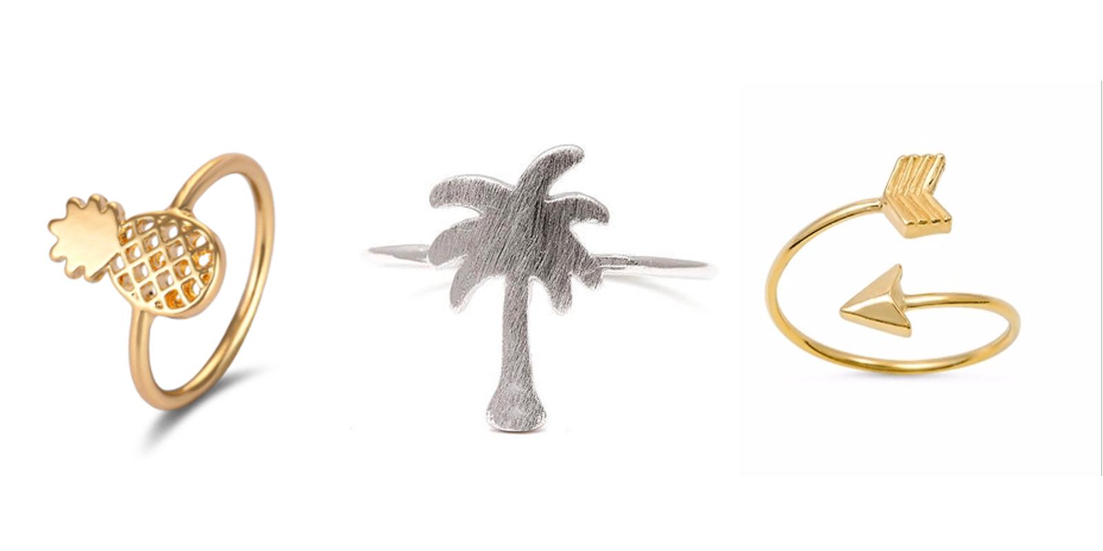 Aloha Jewellery Gemsita - KiteSista