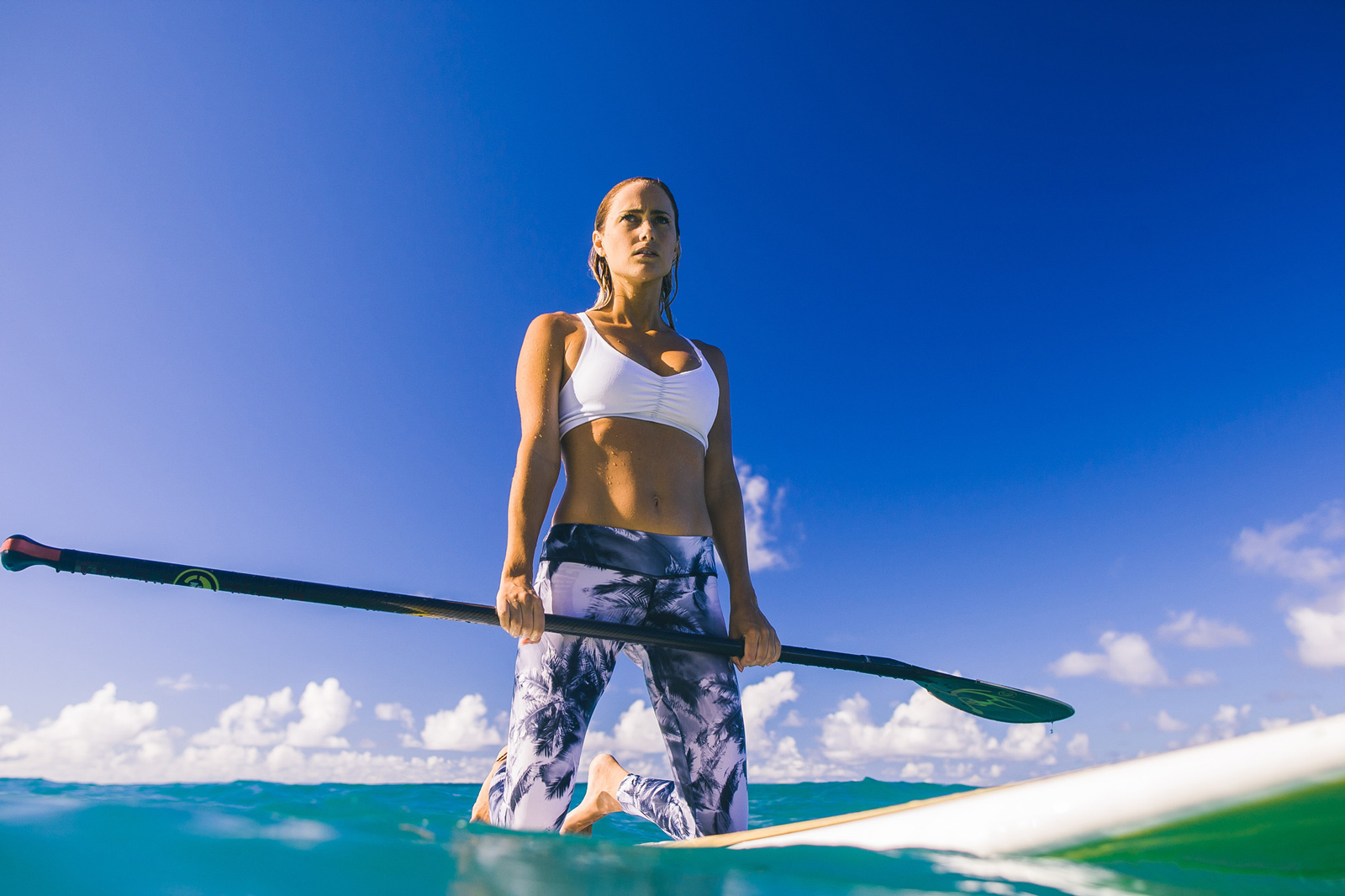5 reasons to wear a legging for kiting - KiteSista