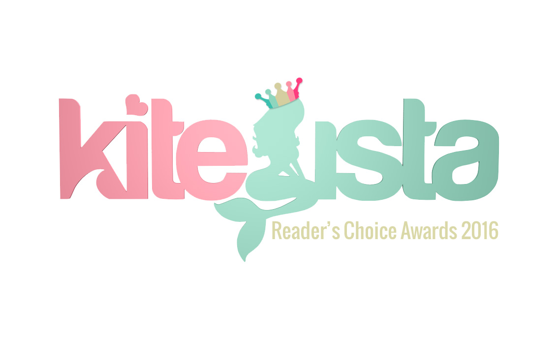 2016 KiteSista Reader's Choice Awards