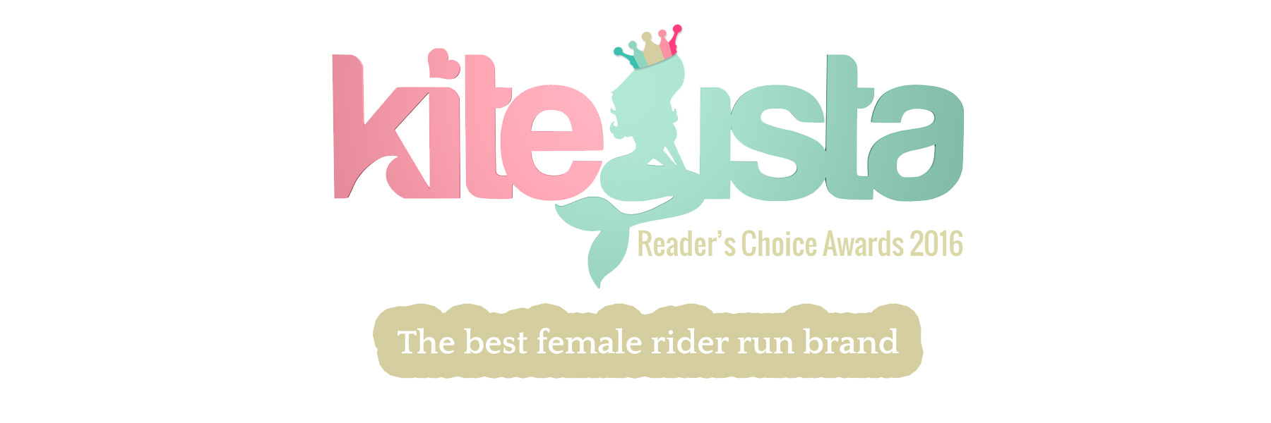 The Best Female Rider Run Brand – 2016 Reader's Choice Awards