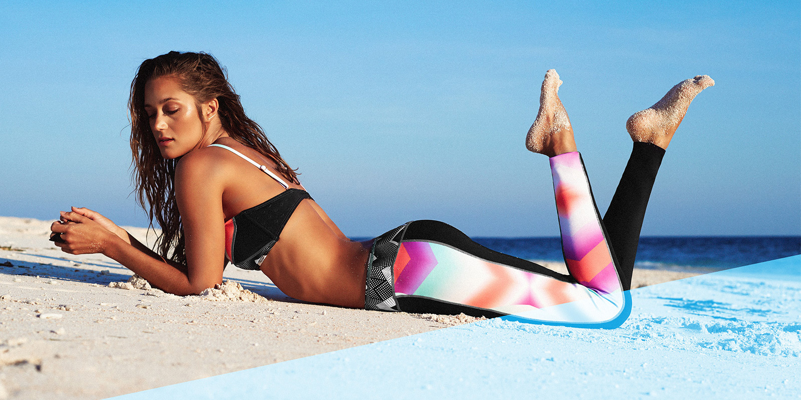 5 Reason Why You Should Wear Leggings for Kiting