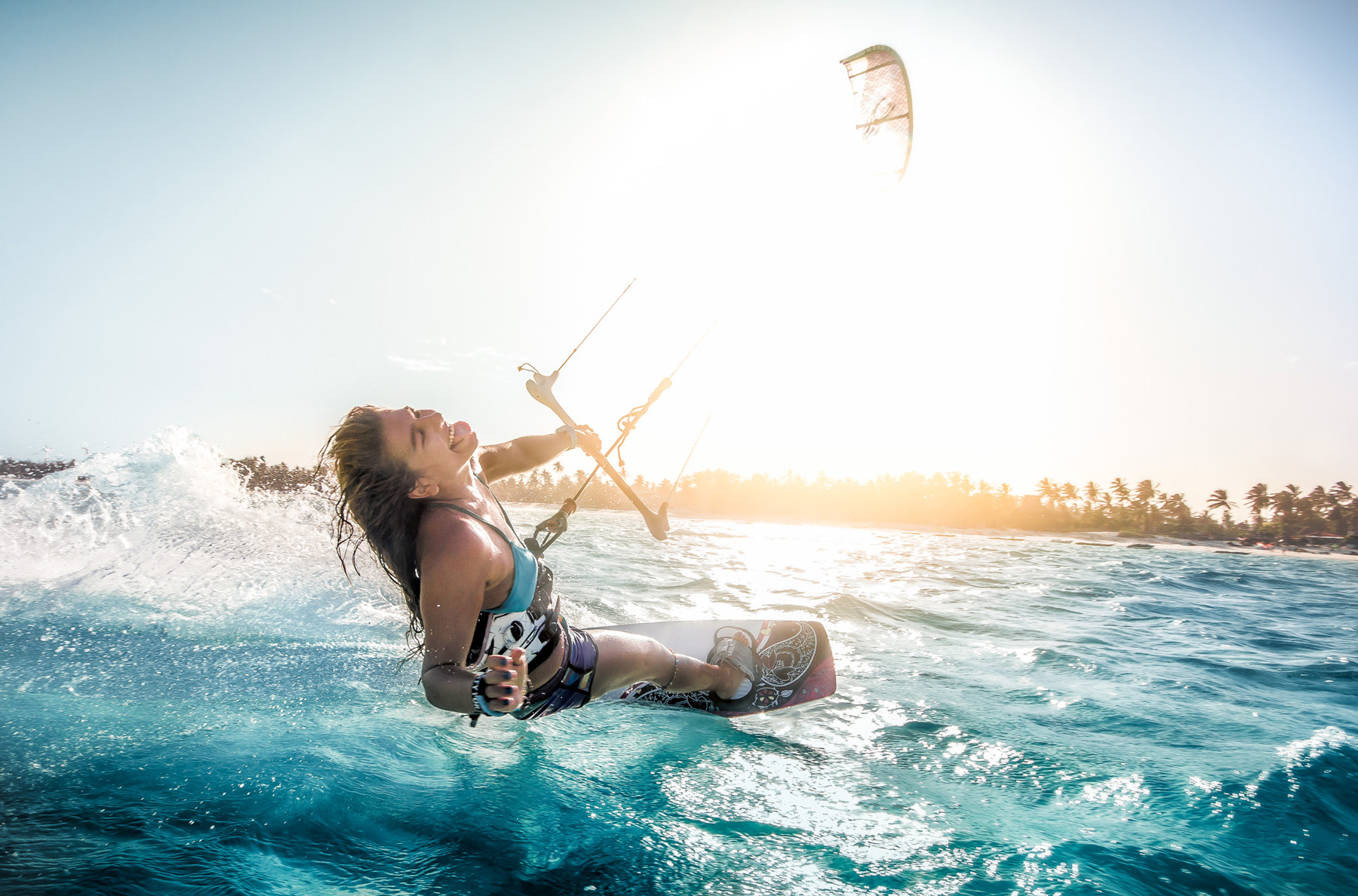Essential Tips for Kitesurfing Photography