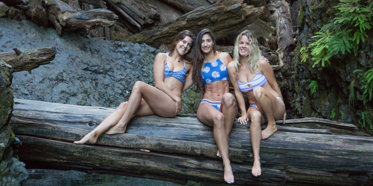 New 2017 Sensi Graves Bikinis Collection is Out