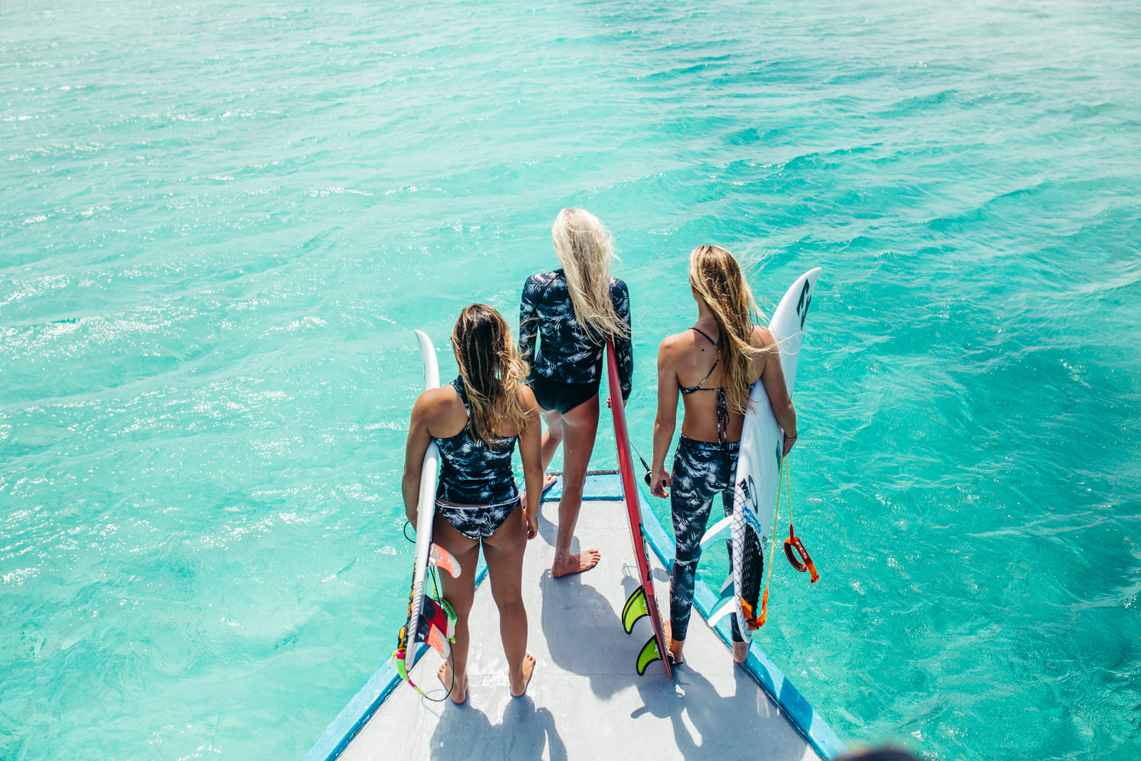 Billabong Surf Capsule Collection 2017 - KiteSista