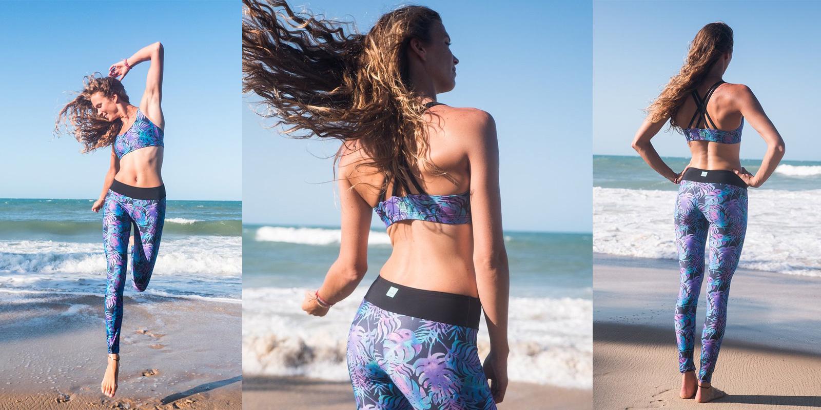 Josea Surfwear - Bora HB Leggings