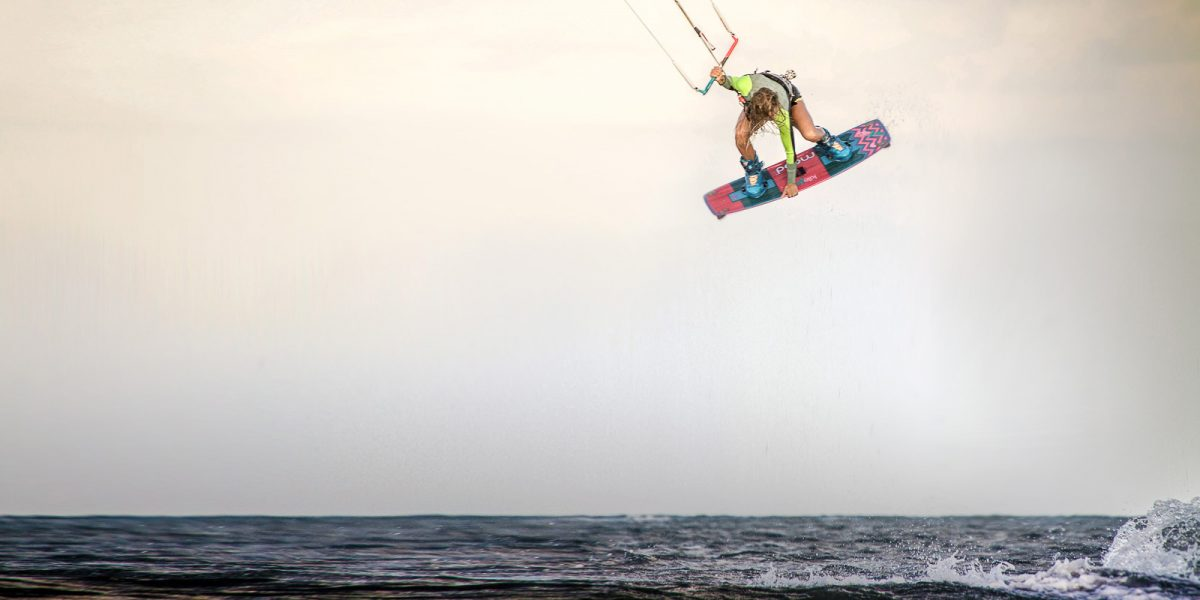KiteSista in Brazil – Chapter#1 feat. Angely Bouillot & Sofi Chevalier