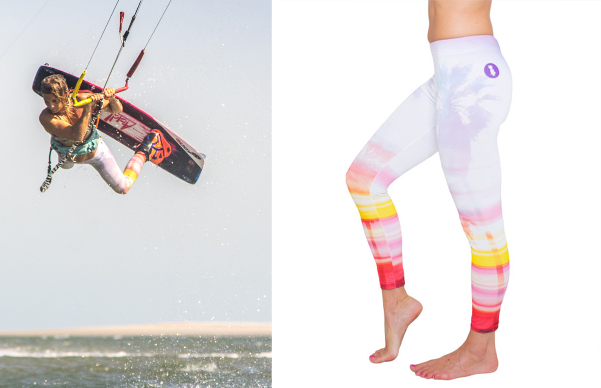 10 Most Have Surf Leggings - KiteSista