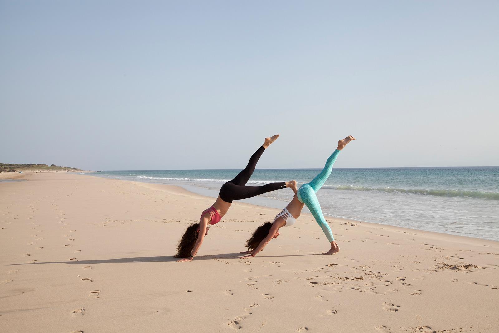 Meiling Yoga - Maria Malo