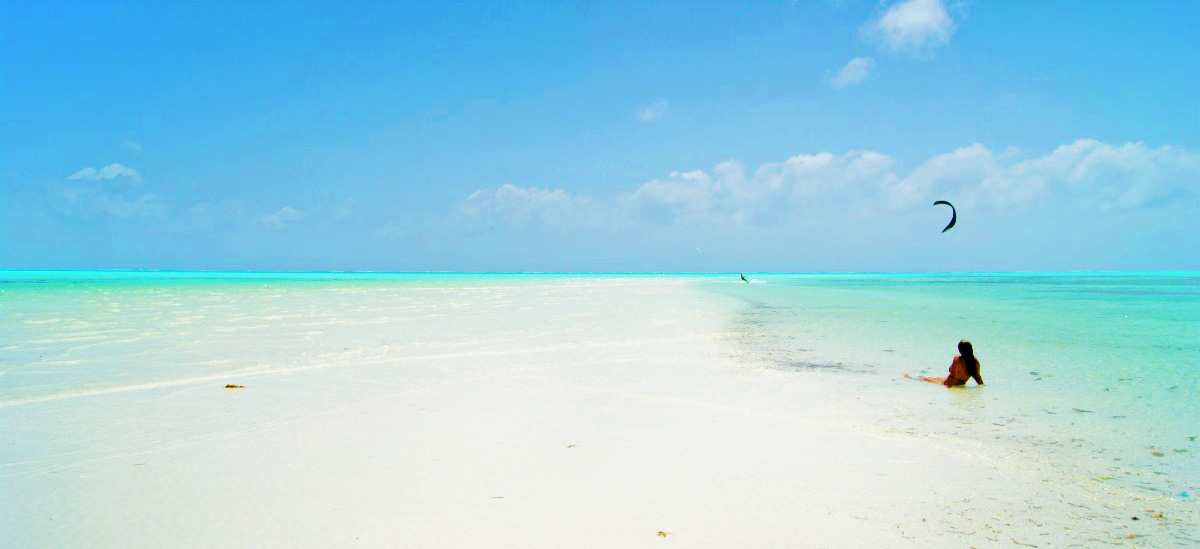Zanzibar Secrets: Where to Kitesuf in Paradise Without the Crowds