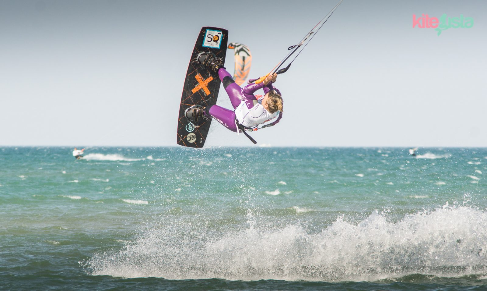 WKL Leucate – Girls Qualifiers Day 1