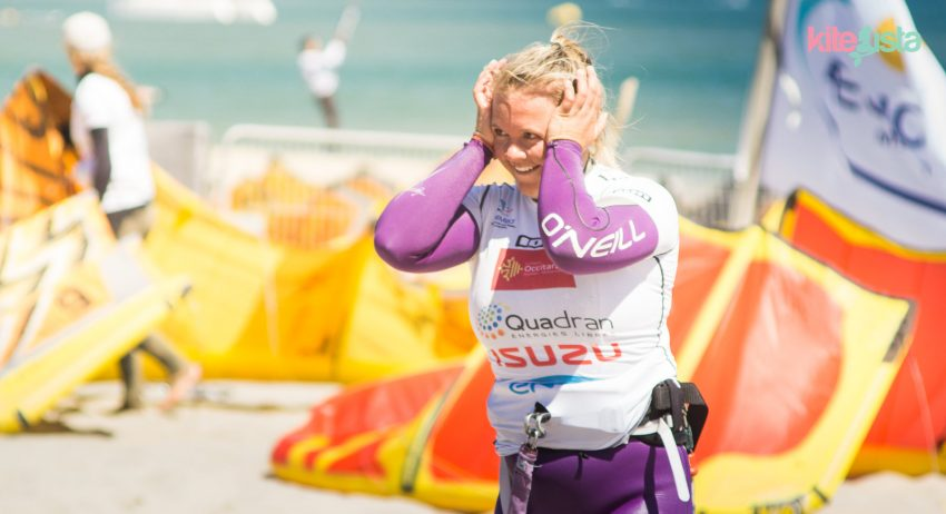WKL Leucate – Girls Qualifiers Day 2 – Results