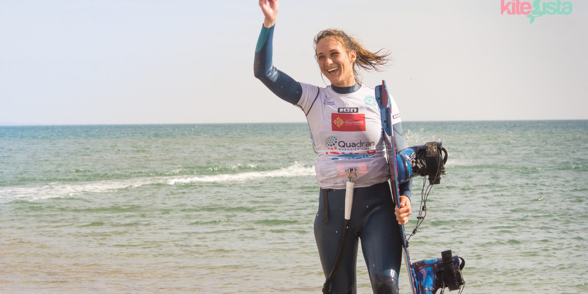 WKL Leucate – The Main Event Day 3 – Results