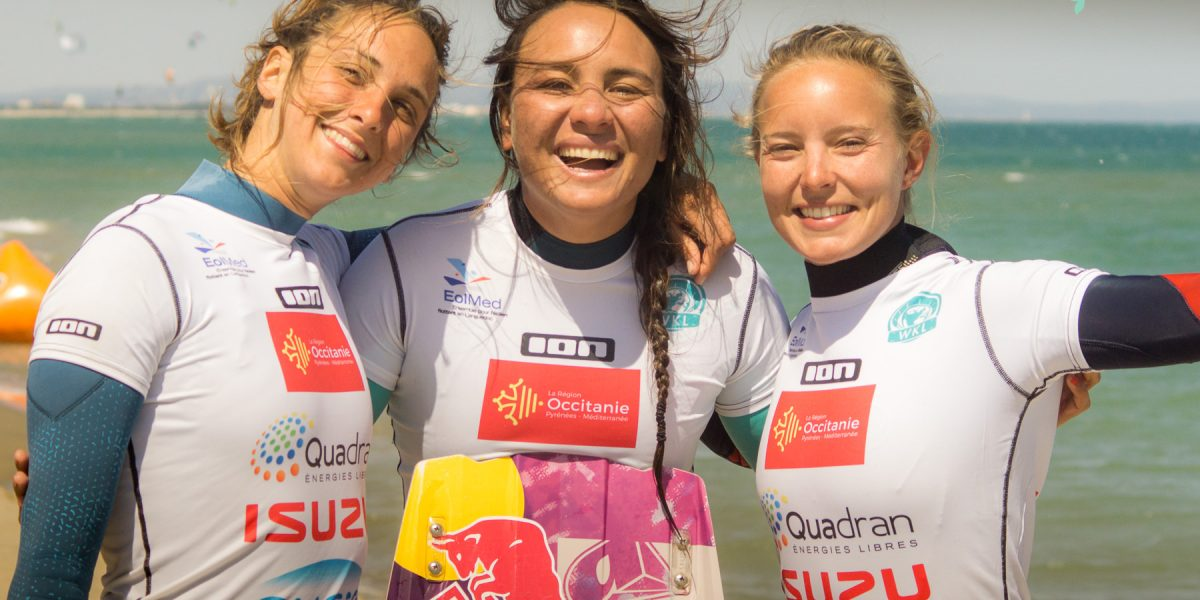 WKL Leucate – The Final – Results
