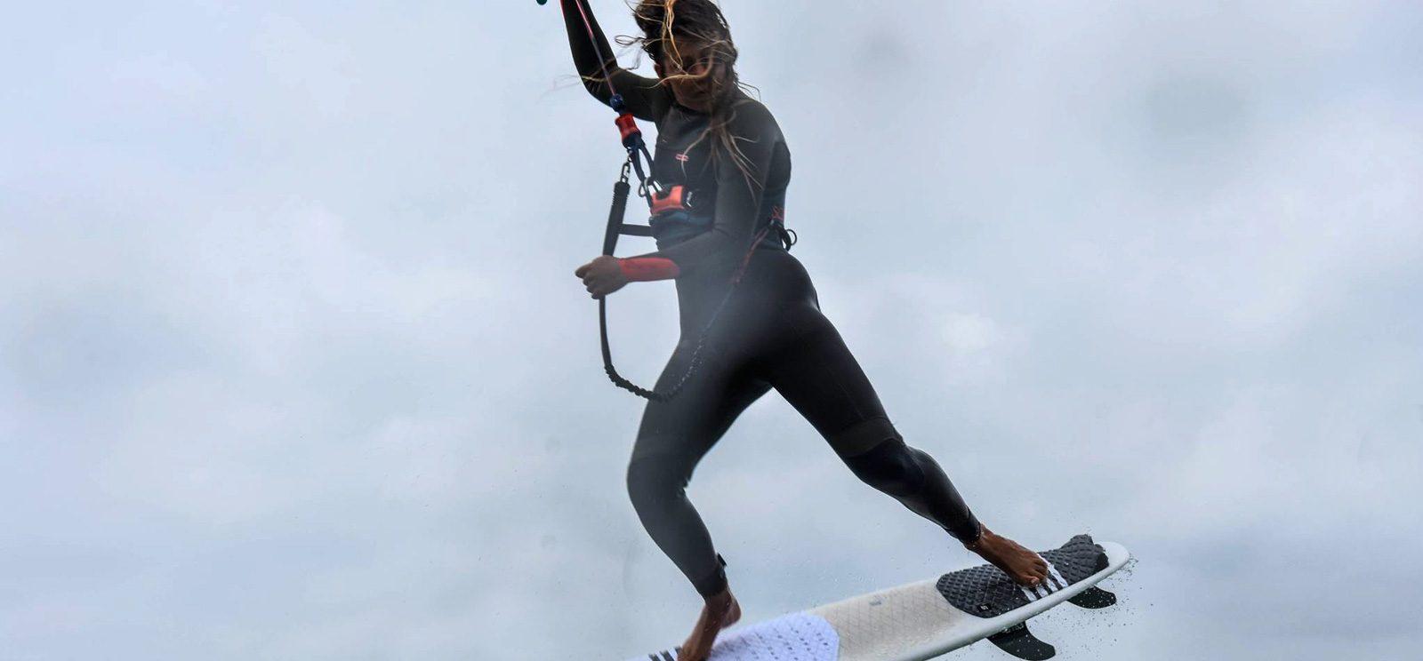 Carla Herrera Oria - KiteSista