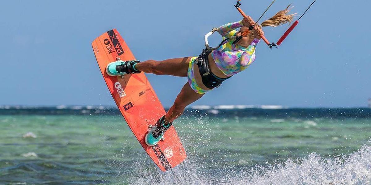 Josea Crashtest - KiteSista
