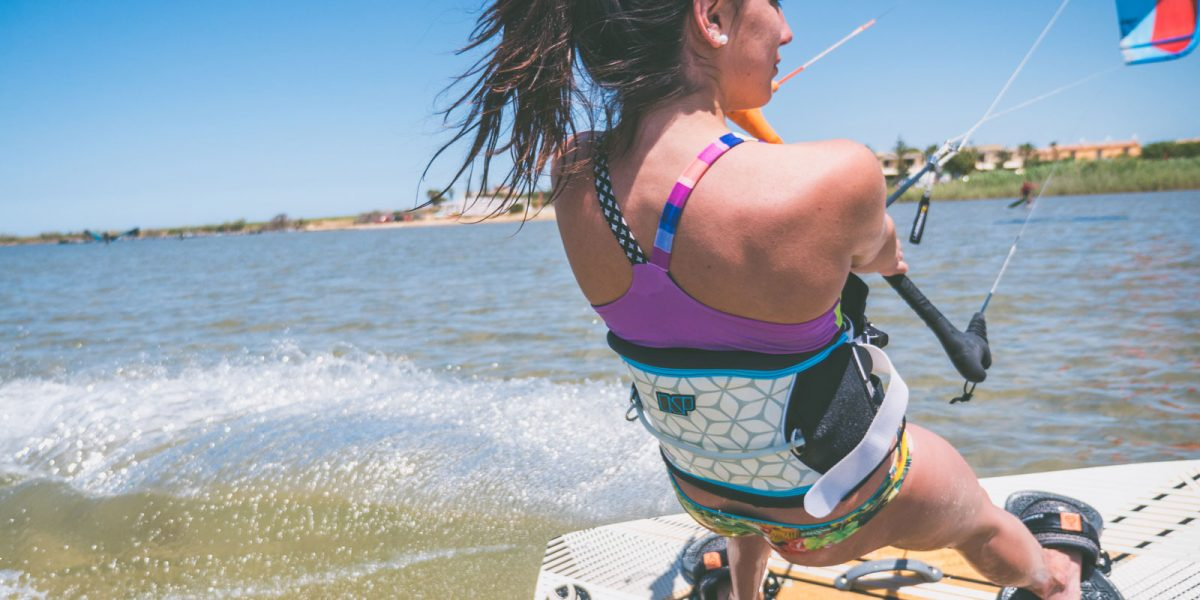 5 Tips To Improve Your Upwind Riding