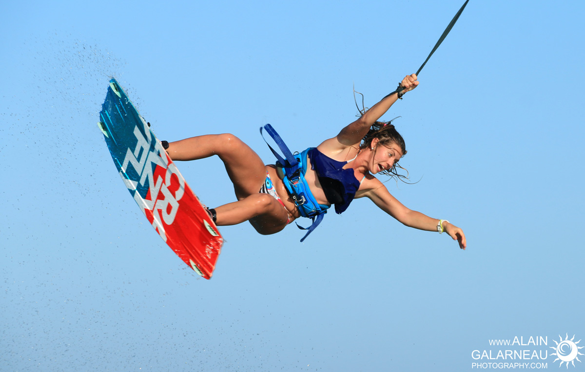 Liloo Fourre - KiteSista