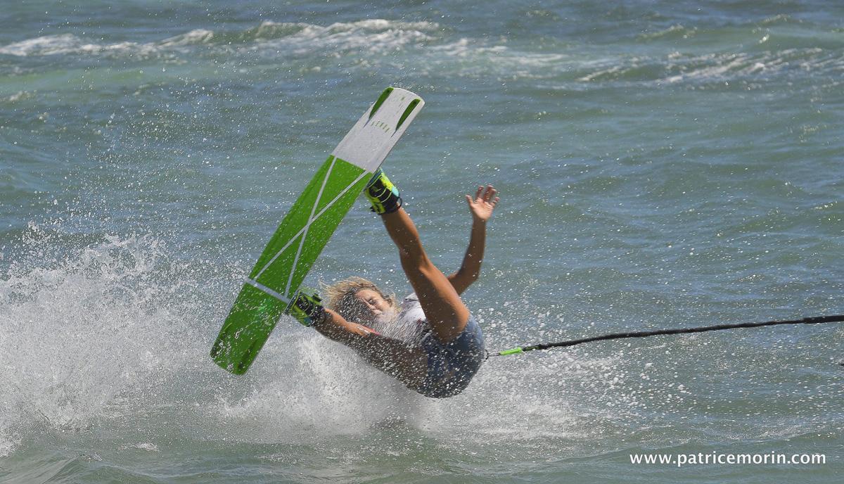 Marine Duprat - KiteSista