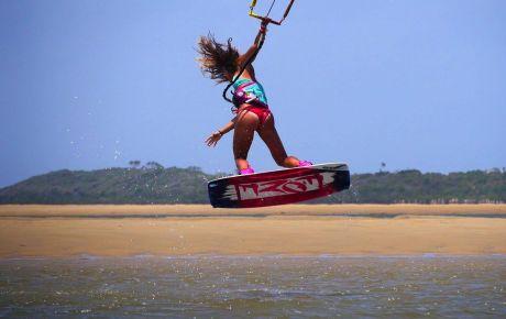 Kitesurf Paradise Lamu