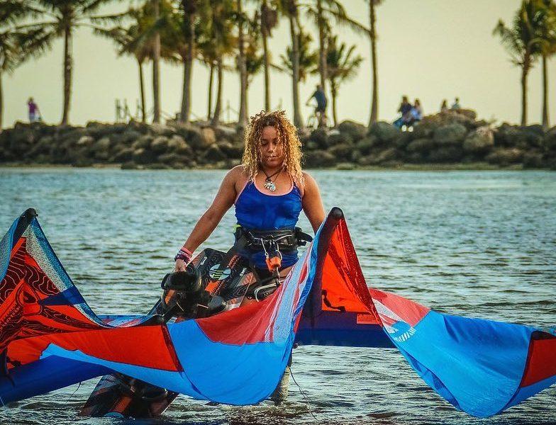 The One Legged Sista – Introducing Frances Osorio Rivera