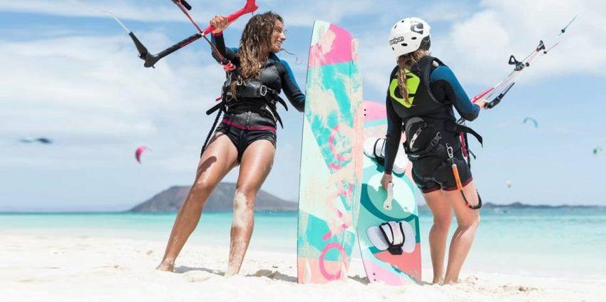 ORAO Zeruko – A Kiteboard for Girls for €299.99