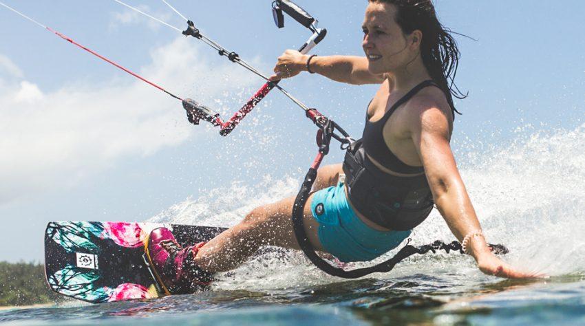 2018 Karolina Pro Slingshot Kiteboard