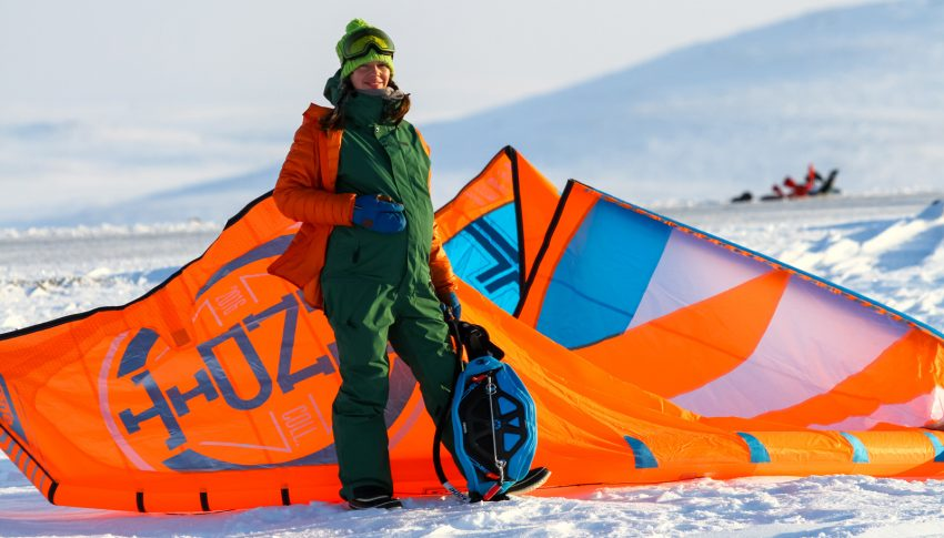 Can You Snowkite While Pregnant