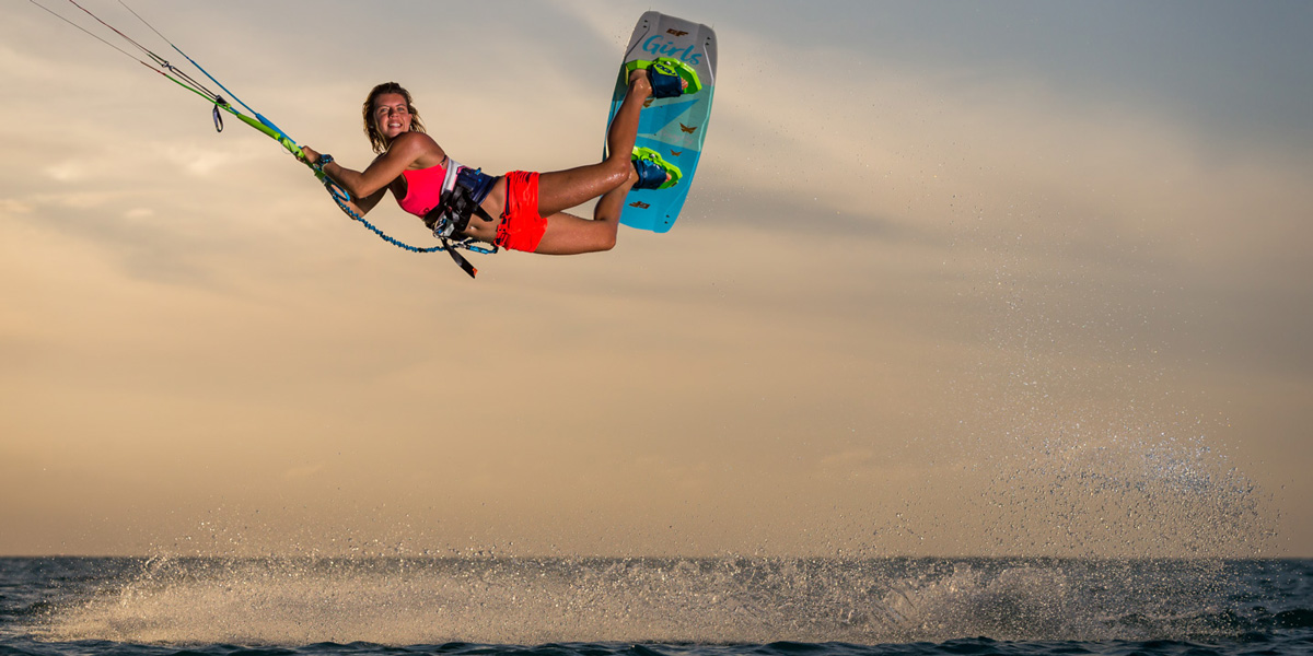 2018 Girls Kiteboarding Gear Guide - KiteSista