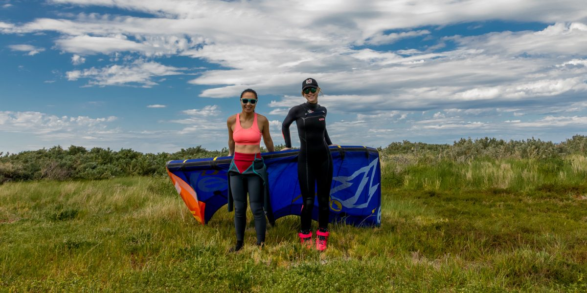 The Importance of Having a Sista on the Water