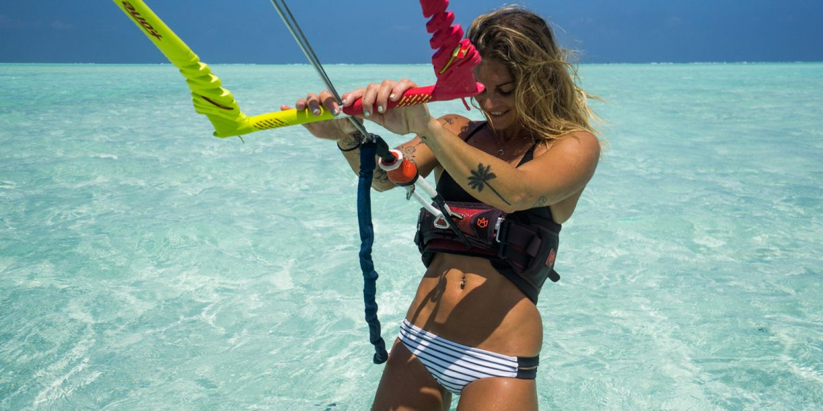 10 Good Reasons To Go on a Kite Camp