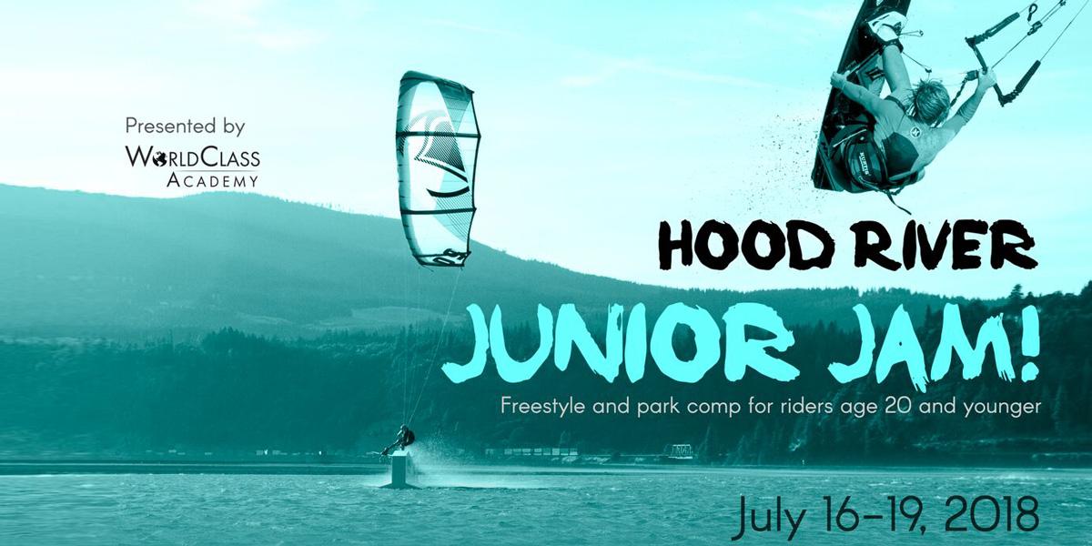 Hood River Junior Jam