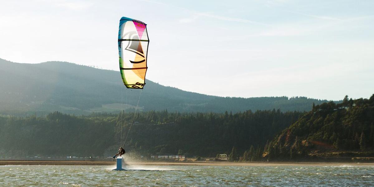 World Class Kiteboard Academy - KiteSista