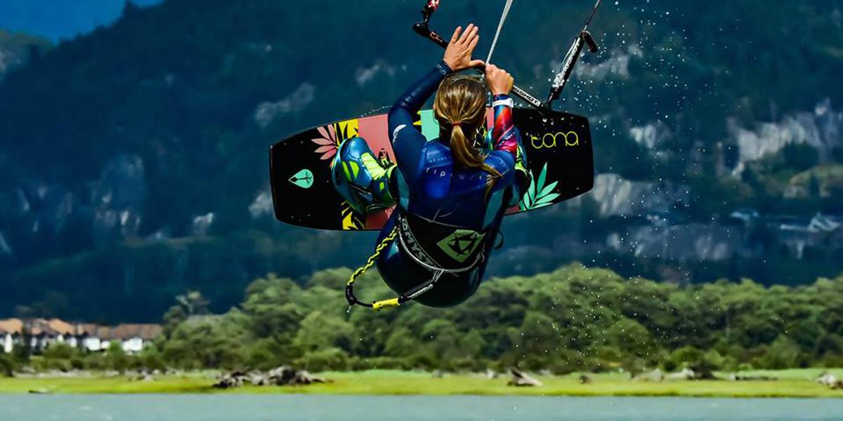 Kite Clash - KiteSista