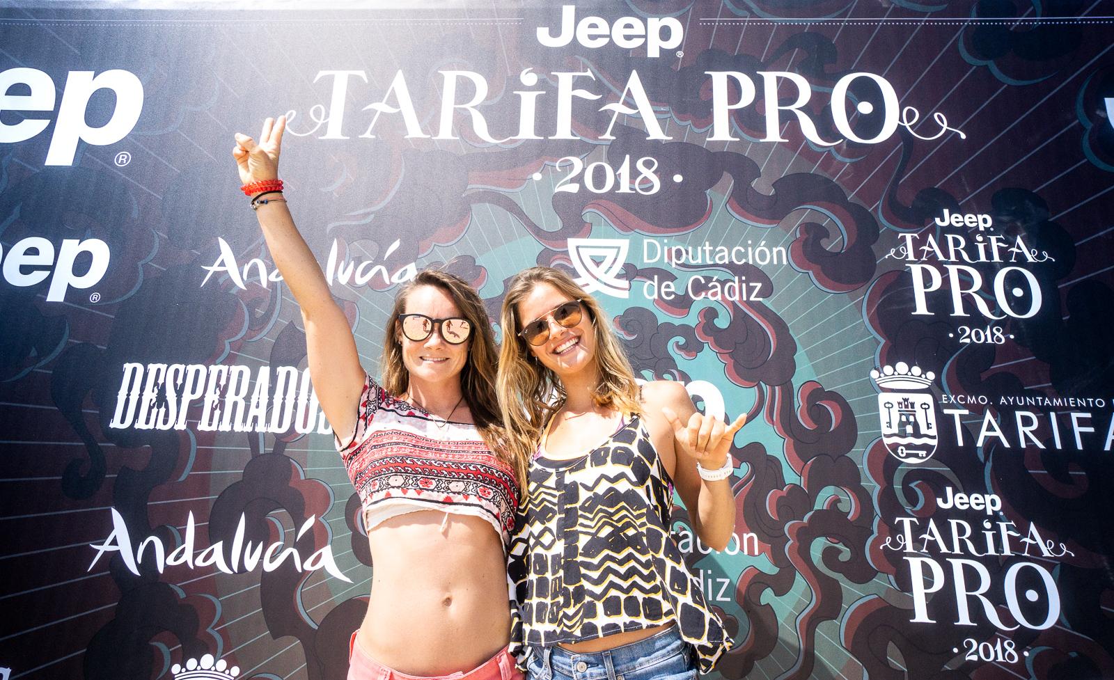 Jeep Tarifa Pro