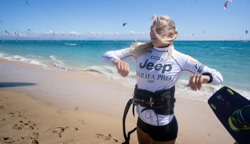 Jeep Tarifa Pro – Finals Day