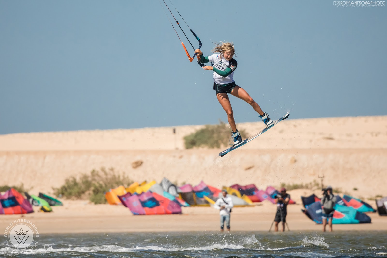 Pippa van Iersel - KiteSista
