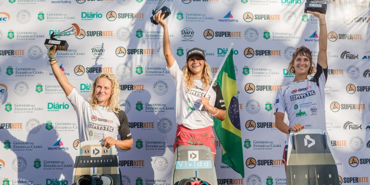 What Happened in the Female Kitesurfing Industry which Will Make 2019 an Exciting Year