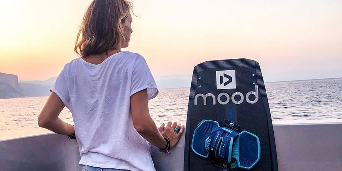 Nuria Goma – Choose your Mood Choose your Life