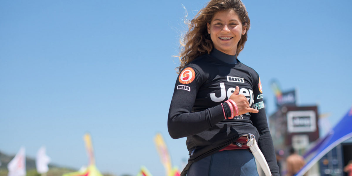 GKA Freestyle World Cup Leucate – Coming on the 20 – 25th April